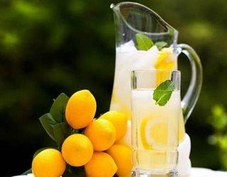 Limonata Diyeti ile Fazlalıklardan Kurtulun #limonatadiyeti #diyet #diyetlistesi