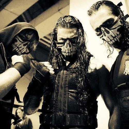 181 Best Images About Masked Men Of Wrestling On Pinterest