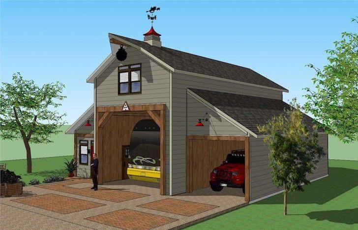 Hosted Site Search Discovery For Companies Of All Sizes Carport Designs Garage House Plans House Design