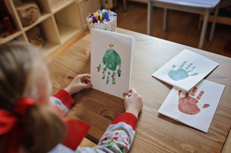 Wir hatten eine tolle Zeit mit Dir! | Mal geht es um Weihnachten oder den Geburtstag, mal verlässt eine Erzieherin die Kita und die Kinder wollen sich für die schöne Zeit bedanken. Hier kommen kreative Ideen, die mit den Kindern gemeinsam gebastelt werden können. Vielleicht ist für Euch auch was passendes dabei?