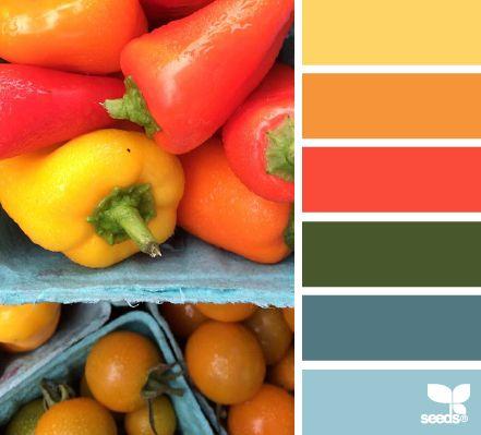 peppered palette (design seeds)