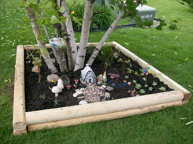 Gnome Garden Ideas 22 amazing fairy garden ideas one should know I Want A Space This Big For My Fairy Or Gnome Garden