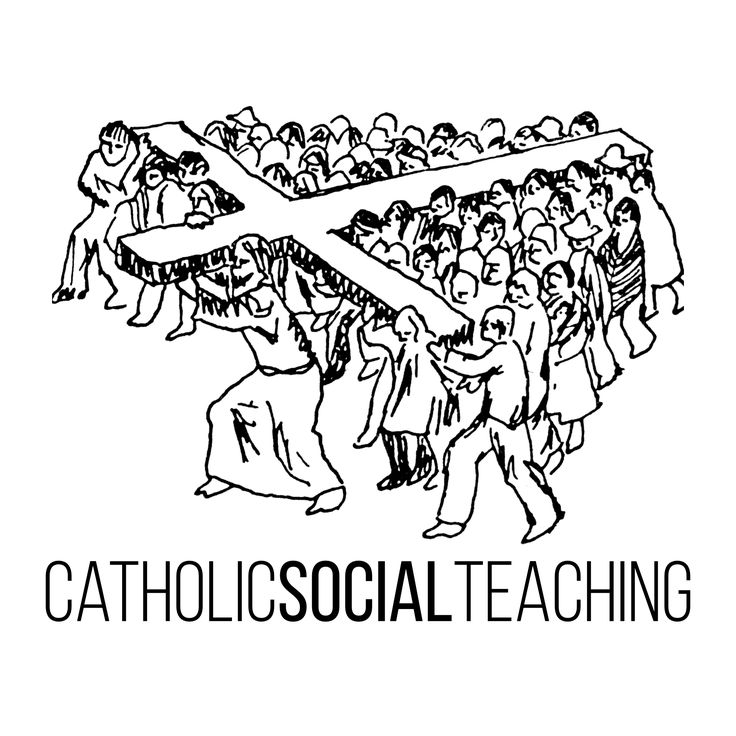 essay on catholic social teaching Catholic social teaching themes social encyclicals cst reflections marriage and family life  november 1, 2012 social encyclicals, catholic social teaching.