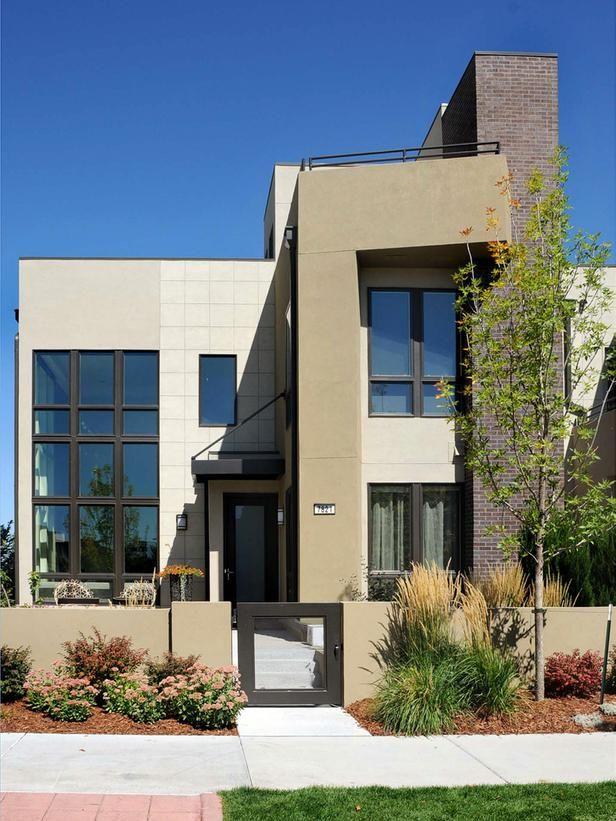 30 best modern denver homes images on pinterest denver for Modern homes in denver