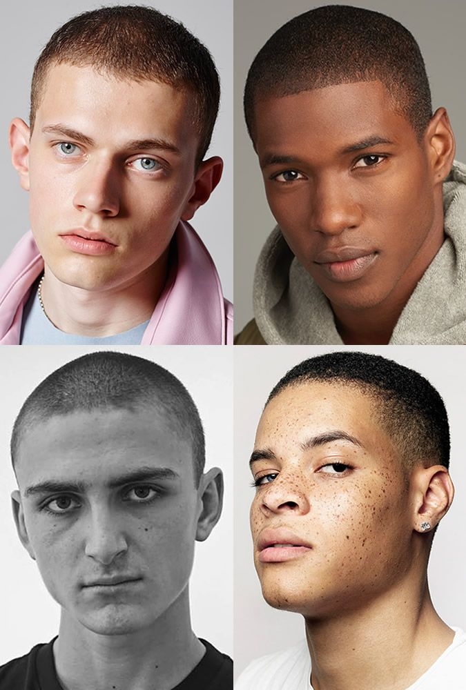 Complete Guide To Men's Buzz Cuts: The Induction. #menshairstyles #menshair #shorthair #buzzcut #induction