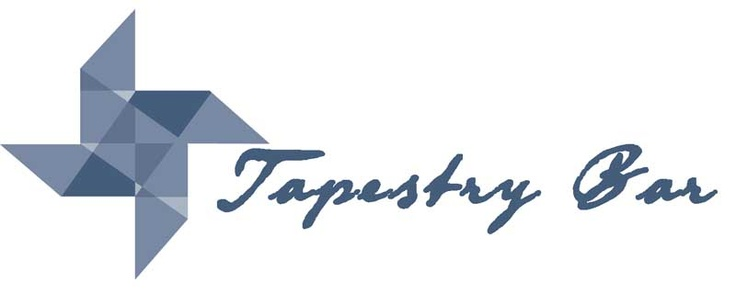 Tapestry Bar (fictional - from the design  salon des refuses) 2012