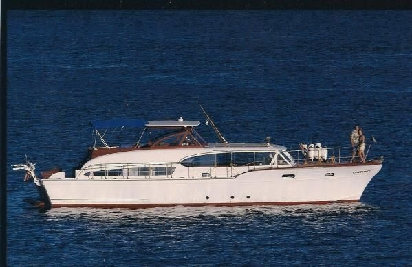 74 Best Images About Chris Craft Motor Yachts On Pinterest