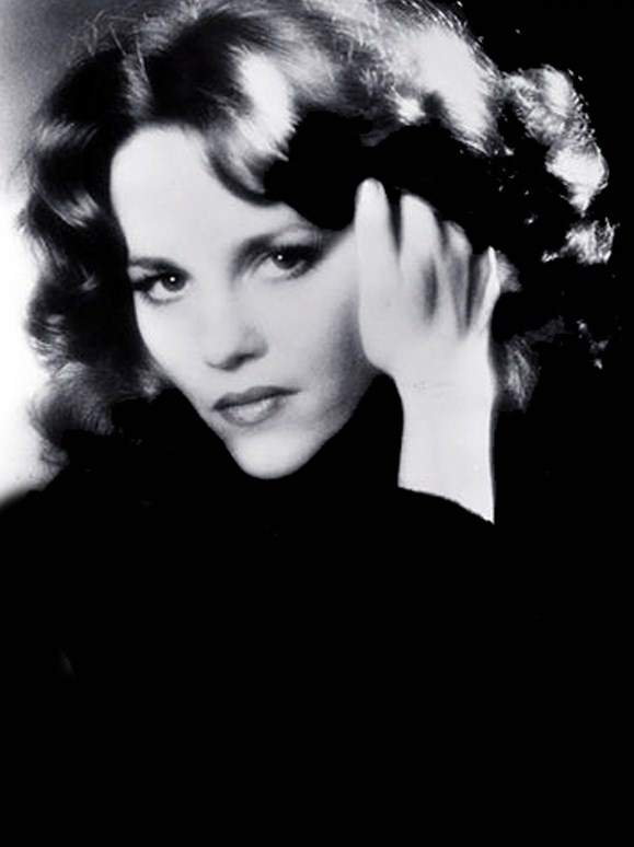 Madeline Kahn - What a dame this broad was. Miss you funny lady.
