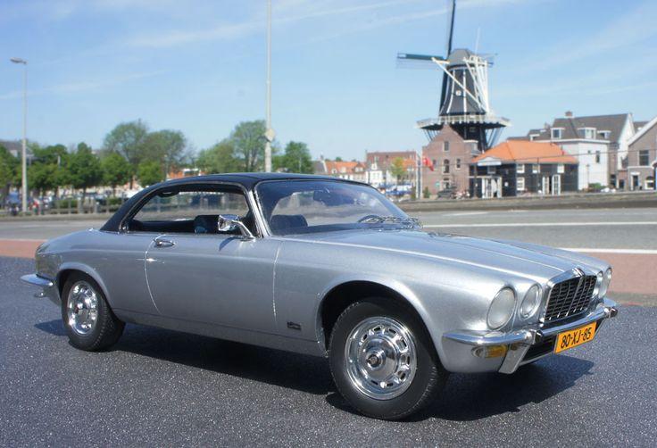 Jaguar XJ-C, when Jaguar was a Jaguar..