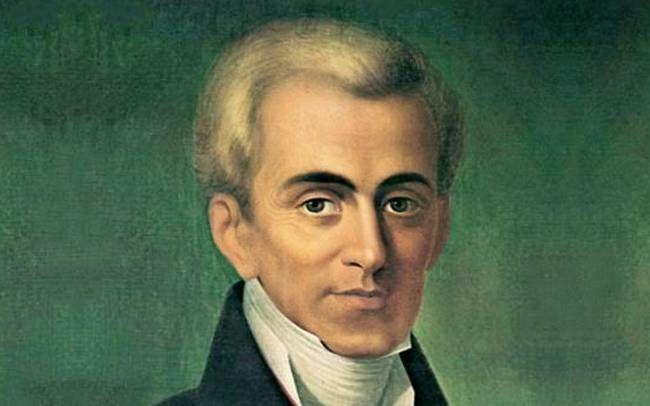 Σκέψεις: ΣΑΝ ΣΗΜΕΡΑ ΤΟ 1776 ΓΕΝΝΗΘΗΚΕ Ο ΙΩΑΝΝΗΣ ΚΑΠΟΔΙΣΤΡΙΑ...