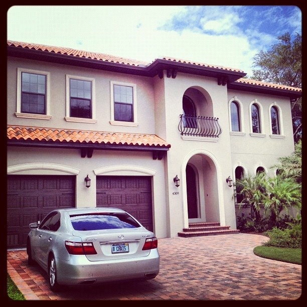 "@team_chais's photo: ""South Tampa home for sale #tampa #realestate"""