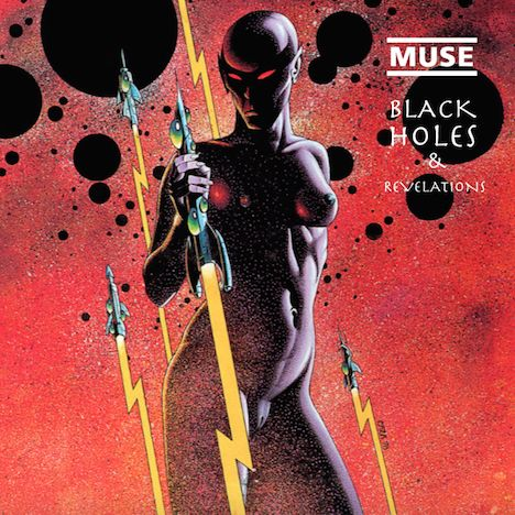 muse black holes and revelations portada significado - photo #24