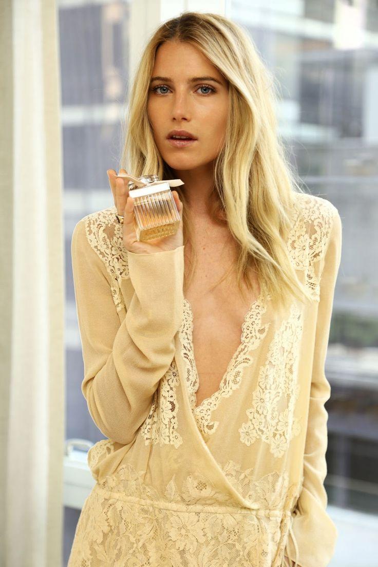 Dree Hemingway Mini Bio | Celebrity beauty secrets, Dree