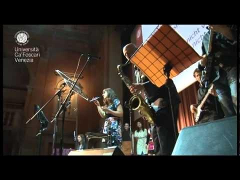 Laboratorio Musicale Interculturale a Ca' Foscari