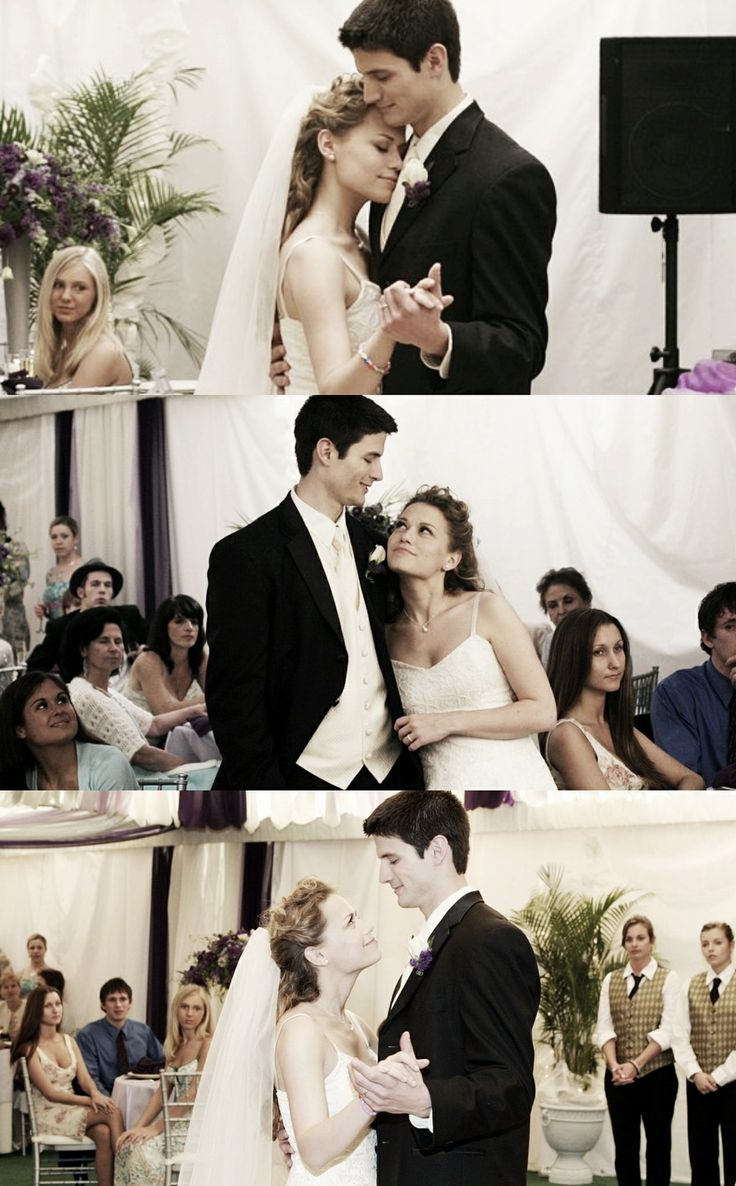 Nathan and Haley Forever