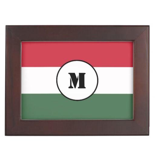flag boxes