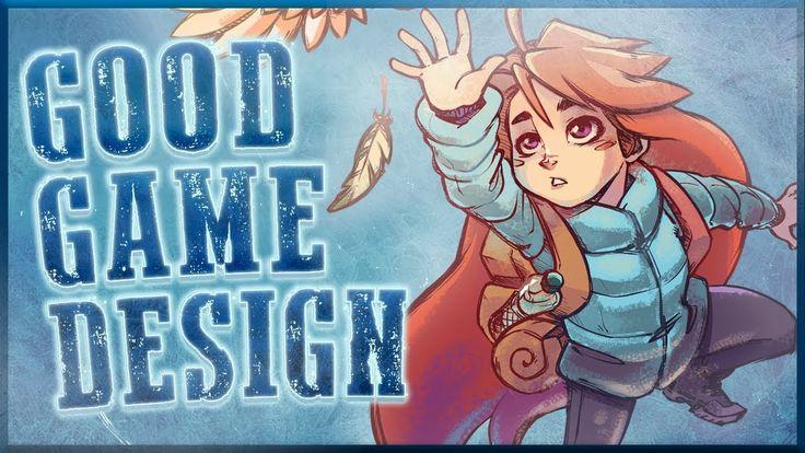 How Celeste Teaches You Its Mechanics - Good Game Design http://bit.ly/2lnzap3 #nintendo