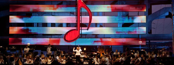 The July 4th fireworks show will be the largest and longest show in the city's history and will be choreographed to Grammy®-winning Nashville Symphony Orchestra. #NashvilleJuly4