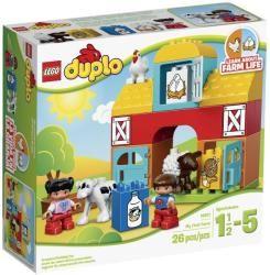 LEGO Duplo - Első farmom (10617)