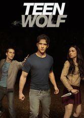 Netflix Teen Wolf