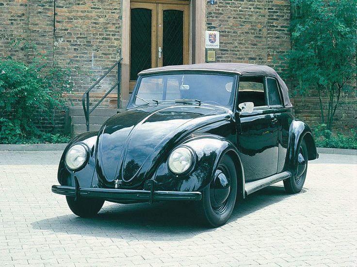 19 best classic car love images on pinterest vintage cars cars volkswagen hebmller o fusca conversvel 22 que foi o precursor do karmann ghia fandeluxe Images