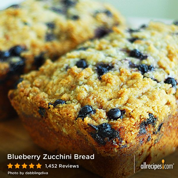 Cake Mix And Best Zuchinni Bread Recipe