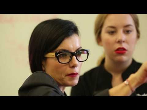 Study Beauty at TAFE NSW in 2017 - YouTube