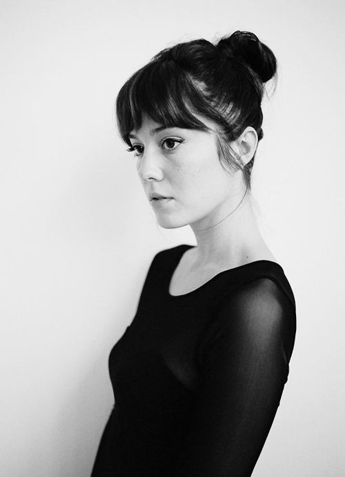 Mary Elizabeth Winstead photographed by Justin Tyler Close