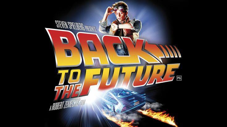 Хороший блог о кино и музыке, а тк же путешествиях: Фаната «Назад в будущее»…