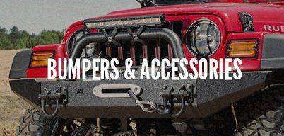 Jeep Wrangler TJ Parts | Jeep TJ Accessories|Morris 4x4 Center