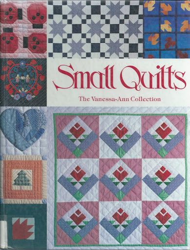 Small Quilts - Sherrie Vitulli - Picasa Web Album