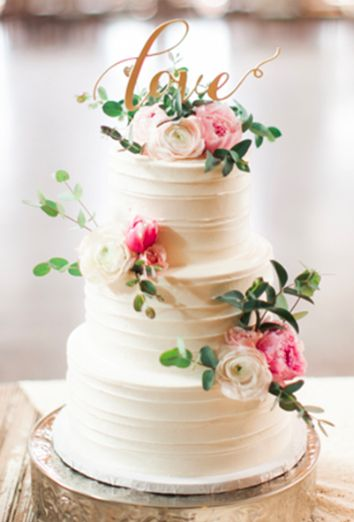 Sweet Treets - beautiful cake!