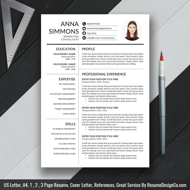 Customer Reference Letter Elegant Resume Design That Organizes Your
