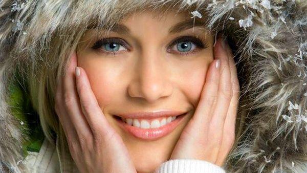 Προστατέψτε την επιδερμίδα σας από το κρύο με αυτούς τους τρόπους