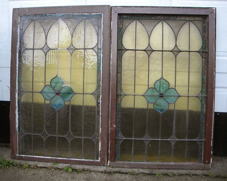 17 Best ideas about Antique Stained Glass Windows on Pinterest ...