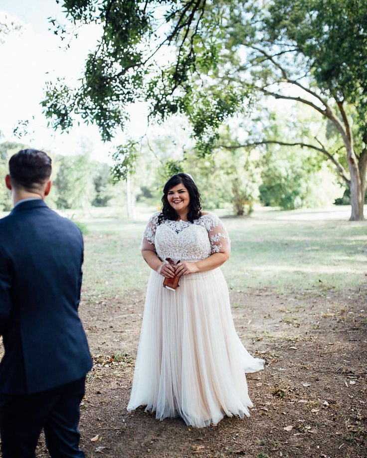 Pin On Plus Size {Wedding Dresses}