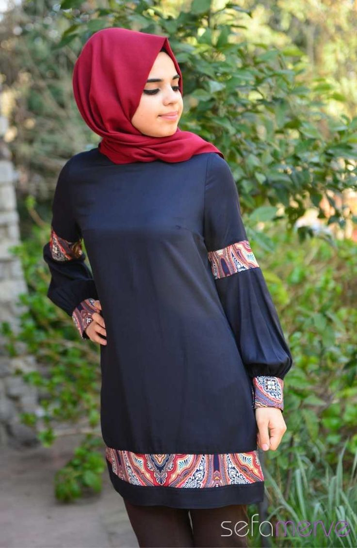 Tunikler All Day 50249-06 Lacivert