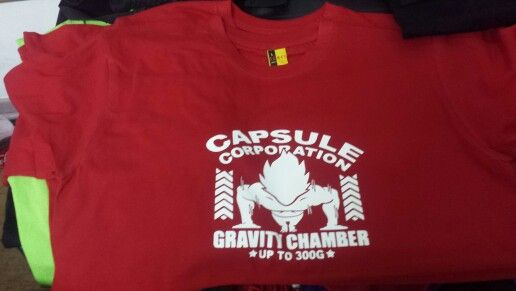 Polera Capsule Corp. CLP $7.000