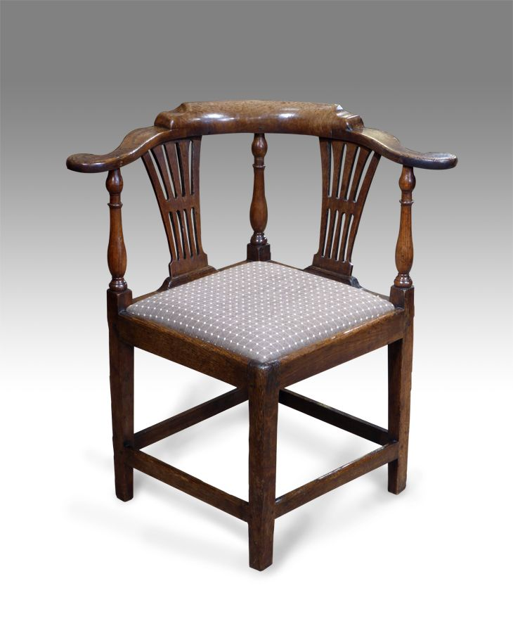 Antique corner chair - 106 Best Antique Hall Furniture Images On Pinterest Center Table