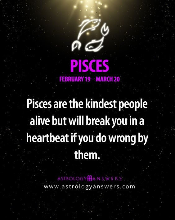 #Pisces :)                                                                                                                                                                                 More