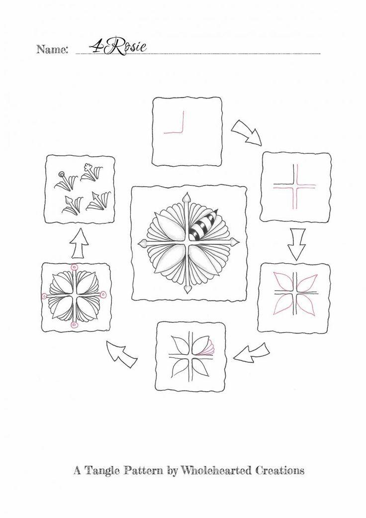 4Rosie Pattern