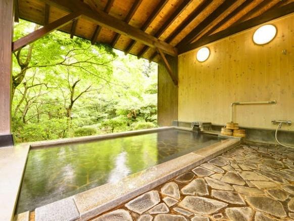 Onsen(Japanese spa), Japan