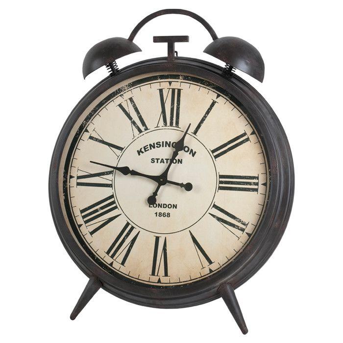 Kensington Clock Decor from Joss u0026 Main