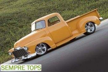 Carros Antigos Tunados - 05
