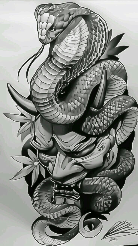 Japanese Snake Tattoo Drawings Pin By Dmitrij Oksyon On Tatu Pinterest Tattoo Tatoo And Snake Japanese Snake Tattoo Japanese Tattoo Art Japanese Tattoo