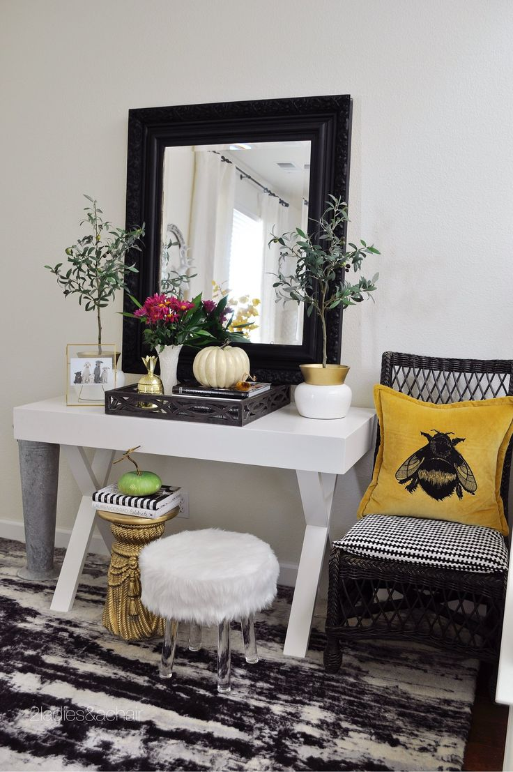 671 best glam entryway images on pinterest home console tables