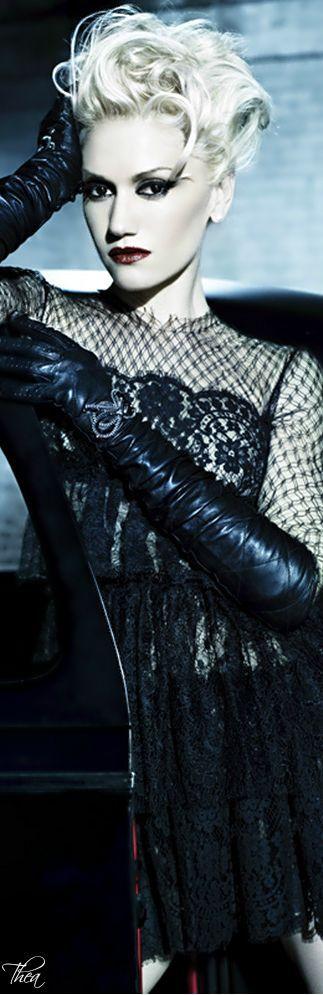 ~Gwen Stefani | The House of Beccaria#