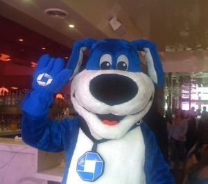 """Why You Should Avoid Working For Chase Bank At All Costs [Image: Chase Personal Banker """" Chase Bank – A great place to be treated like a dog."""")"""