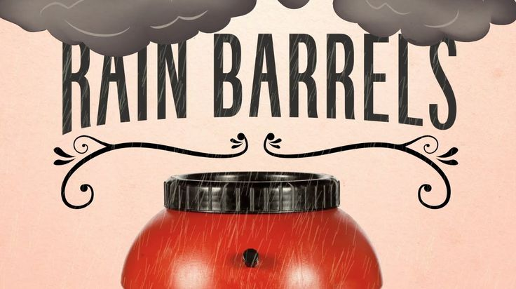 Rain Barrels. http://www.thecarystore.com