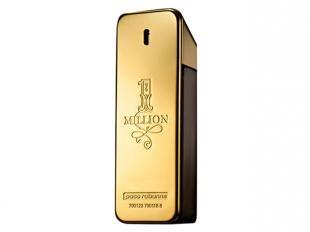 Paco Rabanne 1 Million - Perfume Masculino Eau de Toilette 200ml
